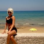 Theresa Longo Sicily