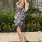 Photo showing Canadian+Model+Theresa Longo