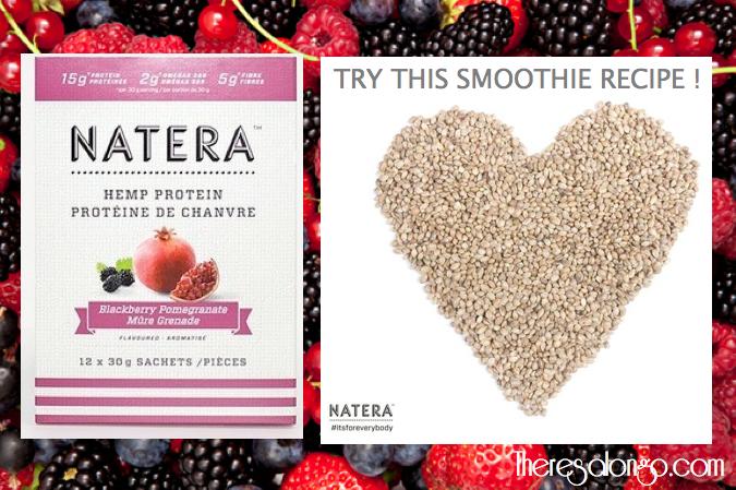 Natera-Recipe