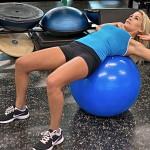 Fitness+Model