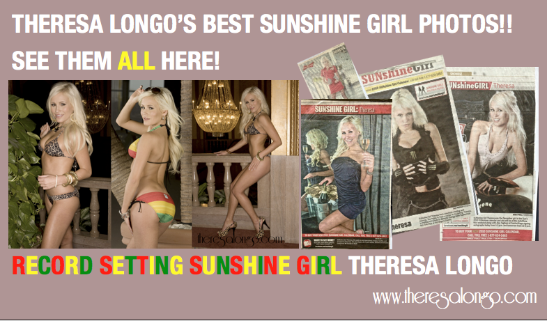 Theresa+Longo+Sunshine+Girl