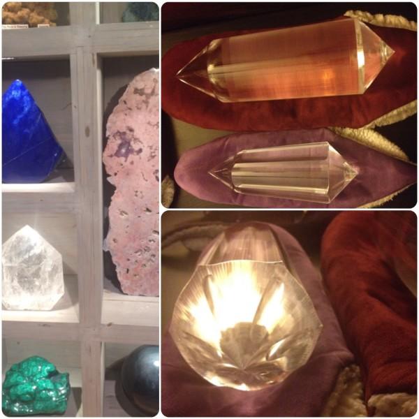 Vogel-Crystals