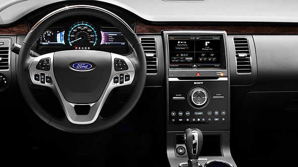 Ford+Flex
