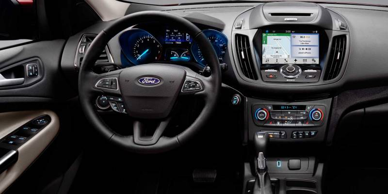 on newsvehicle research news world it escape because shines new platinum is like ford review