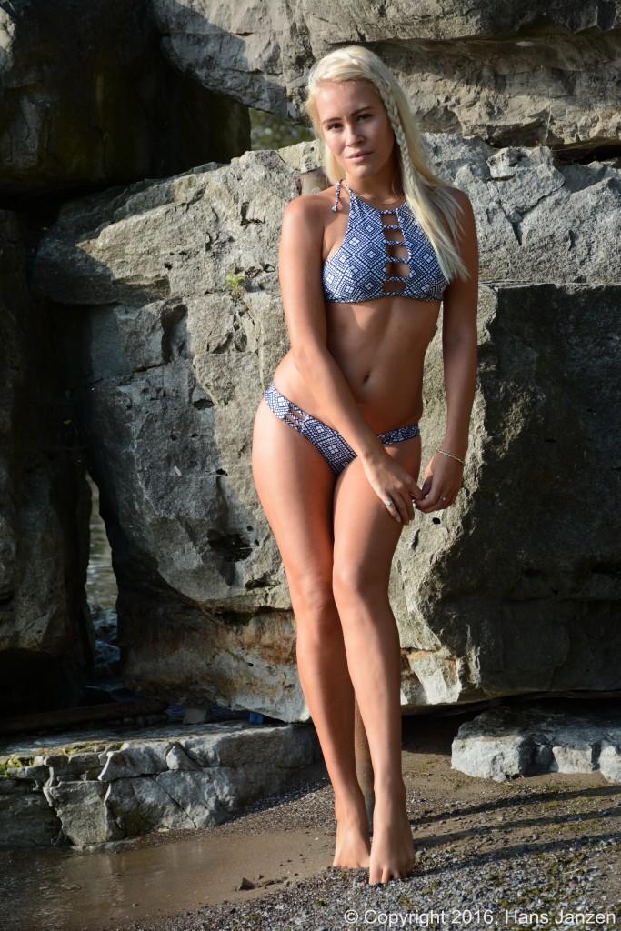 Theresa Longo 2016