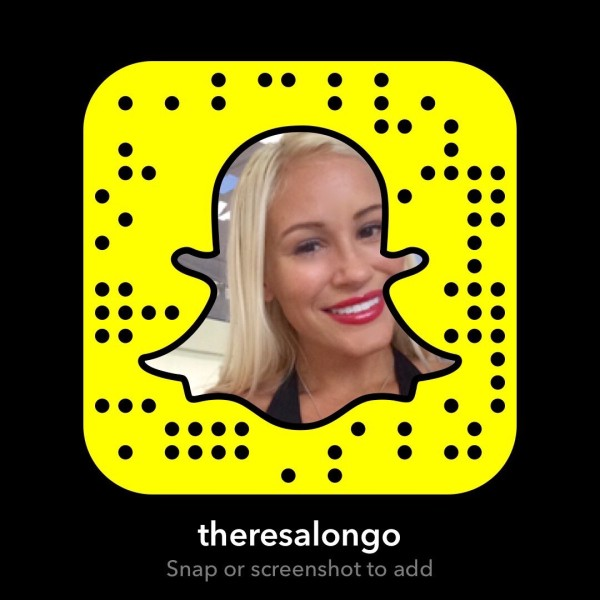 Theresa-Longo-SnapChat