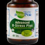 Advanced_B_Stress_vitamins