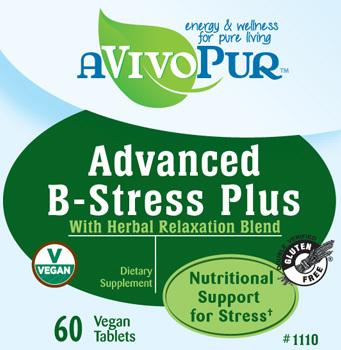 B-stress-vitamins