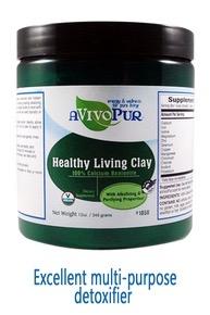 Calcium-Bentonite-Clay-Avivo-Pur