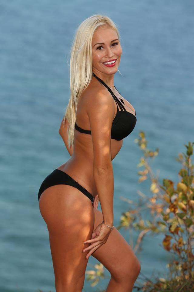 best-bikini-model