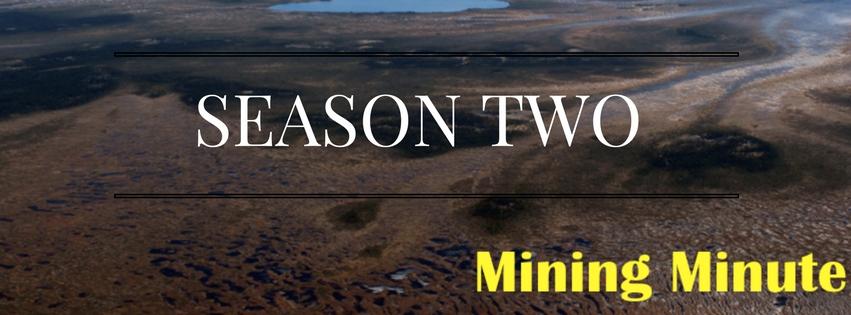 Mining Minute