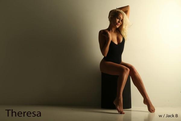 Theresa-Longo
