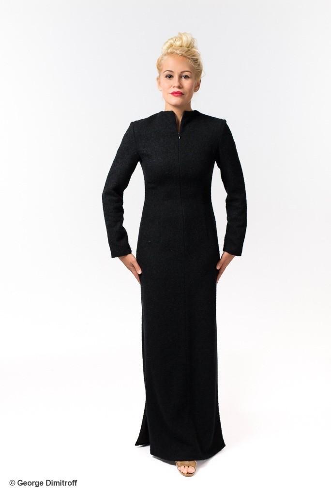 Theresa Longo Fashion