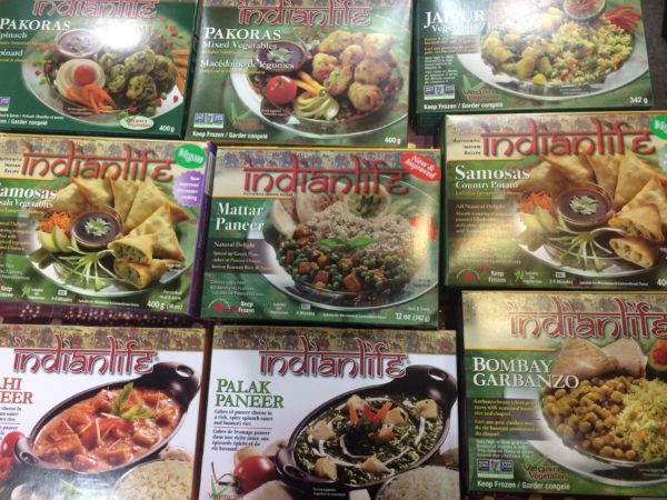 Indian Life Foods