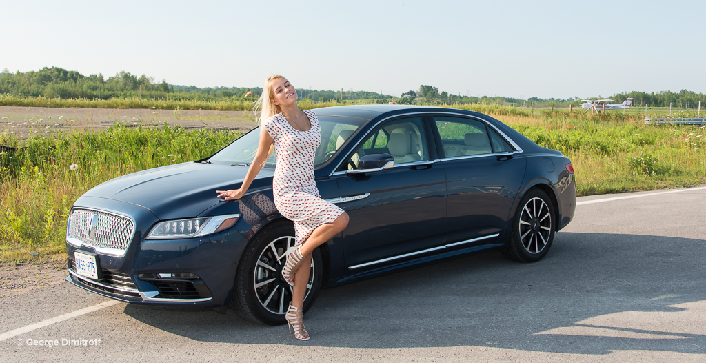2017 Lincoln Continental Is A Dream Car To Drive Whenever You Get Behind The Wheel Of Vehicle Secure Your Phone Away Where Cannot Access It Easily