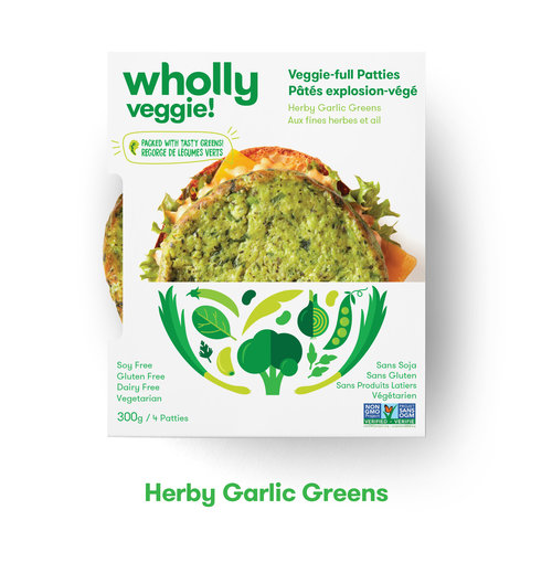 Wholly-Veggie