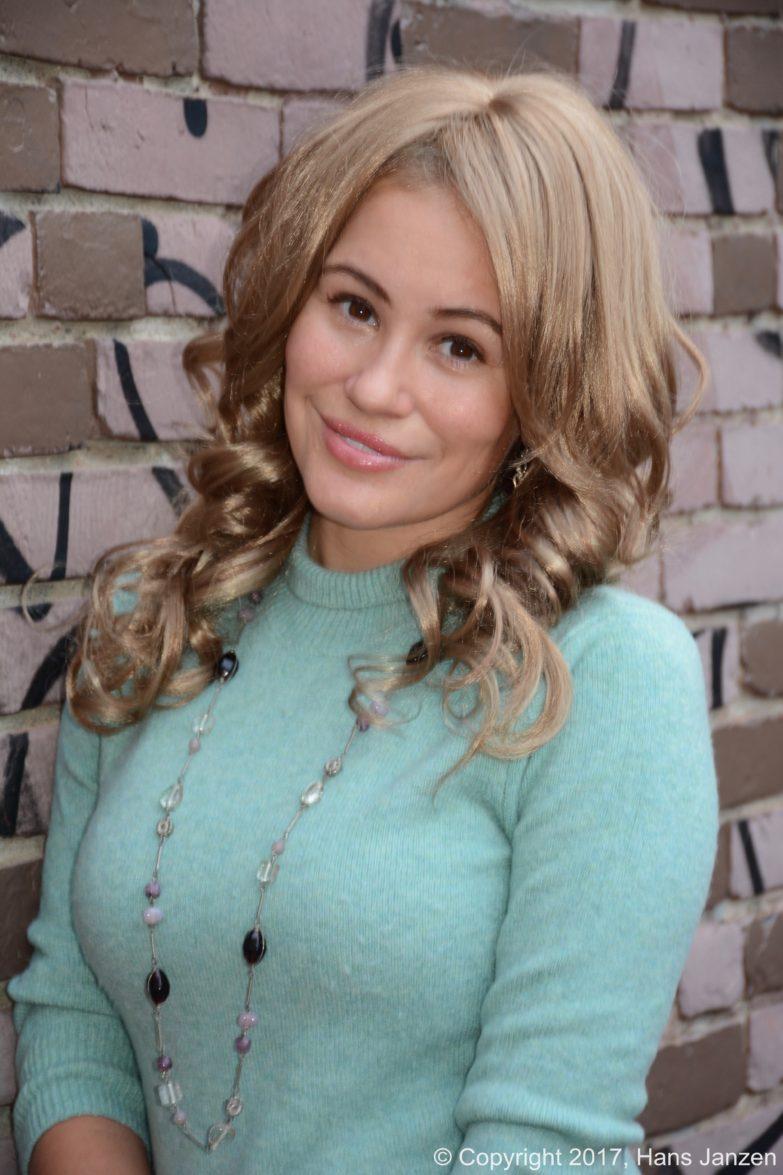 Actress-Canada