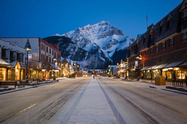 Banff-Blog