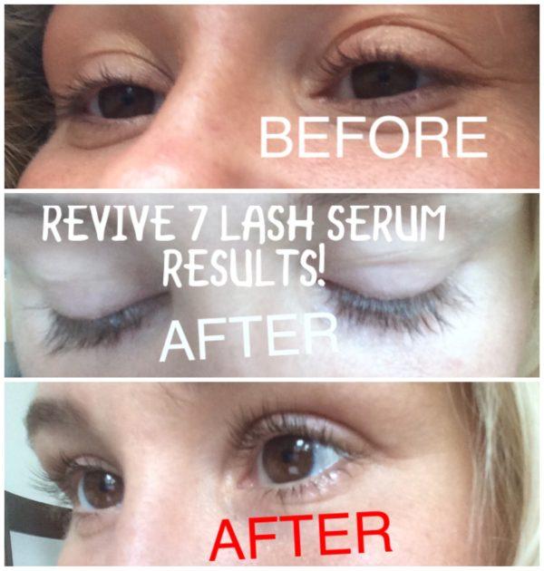 revive_7_Lash_Results