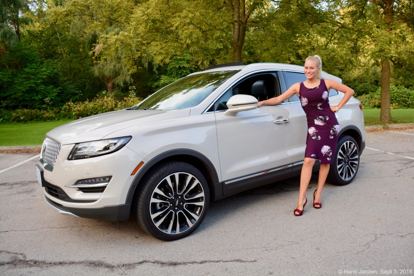 Lincoln+mkc+review