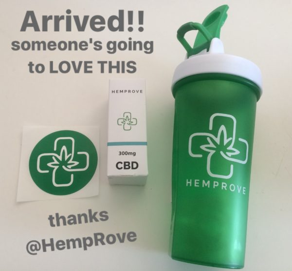 HemProve-Product